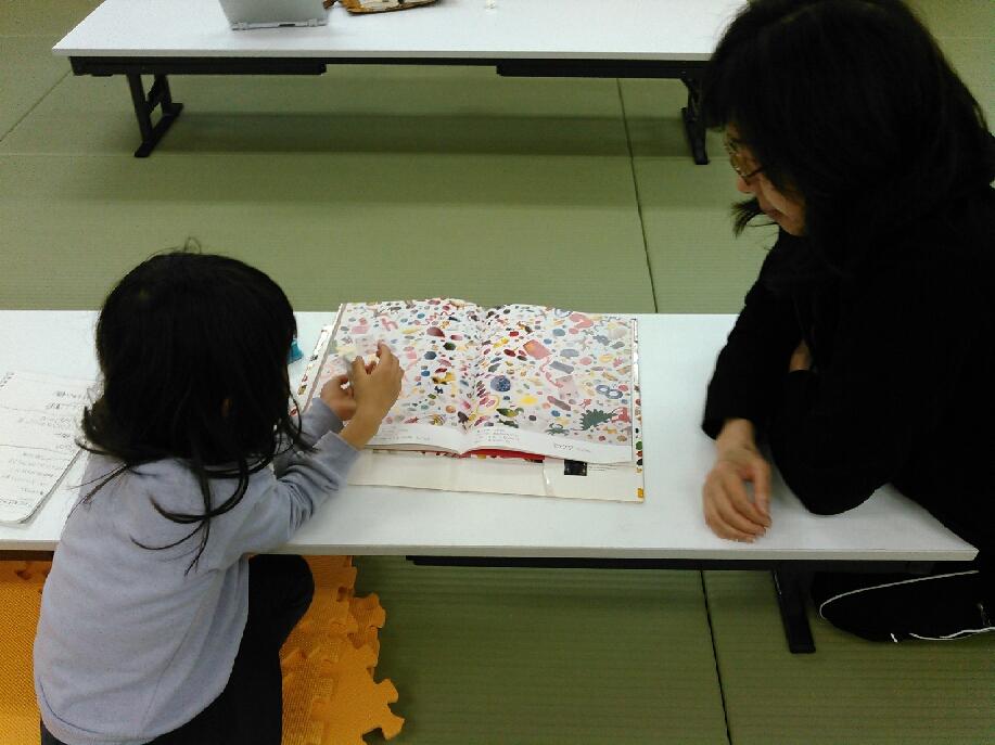 神楽坂悠真塾の授業風景